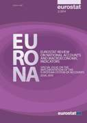 EURONA — Eurostat review on National Accounts and Macroeconomic Indicators — Issue No 2/2014