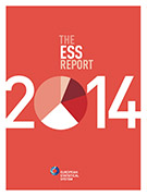 The ESS report — 2014