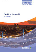 The EU in the world - 2015 edition