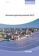 Eurostat regional yearbook 2015