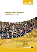 People in the EU: who are we and how do we live? - 2015 edition