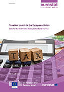 Taxation trends in the European Union – Data for the EU Member States, Iceland and Norway – 2015 edition