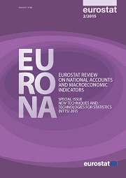 EURONA — Eurostat review on National Accounts and Macroeconomic Indicators — Issue No 2/2015