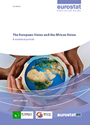 The European Union and the African Union — A statistical portrait — 2015 edition