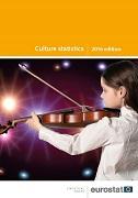 Cover Image Culture statistics — 2016 edition