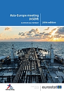 Asia-Europe meeting (ASEM) — A statistical portrait — 2016 edition