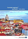Cover Image Eurostat regional yearbook 2016