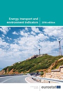 Energy, transport and environment indicators — 2016 edition
