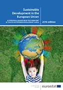 Sustainable development in the European Union — A statistical glance from the viewpoint of the UN Sustainable Development Goals