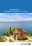 Key figures on enlargement countries — 2017 edition