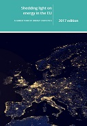 Shedding light on energy in the EU — A guided tour of energy statistics — 2017 edition