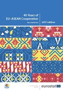 40 years of EU-ASEAN cooperation — 2017 edition
