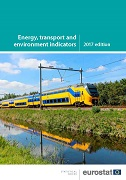Cover Image Energy, transport and environment indicators — 2017 edition