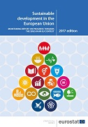 Sustainable Development in the European Union — Monitoring report on progress towards the SDGs in an EU context