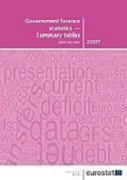 Government finance statistics — Summary tables