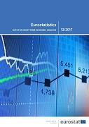 Eurostatistics — Data for short term economic analysis — Issue No 12/2017