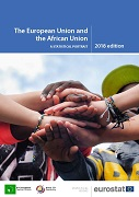 The European Union and the African Union - A statistical portrait — 2018 edition
