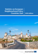 Statistics on European Neighbourhood Policy countries: East — 2018 edition