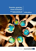 Smarter, greener, more inclusive? Indicators to support the Europe 2020 strategy — 2018 edition