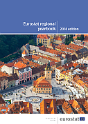 Cover Image Eurostat regional yearbook 2018