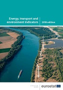 Energy, transport and environment indicators — 2018 edition