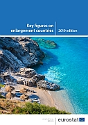 Key figures on enlargement countries — 2019 edition