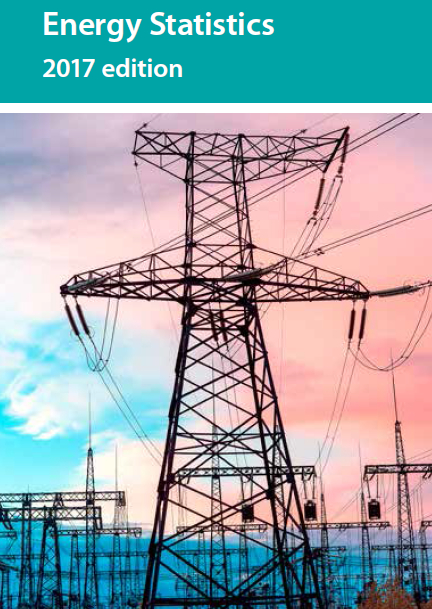 Energy statistics leaflet