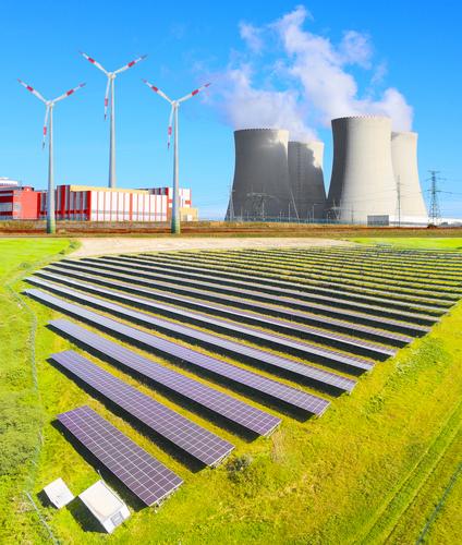 Energy - © Kletr / Shutterstock.com