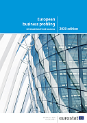 European business profiling — Recommendations manual — 2020 edition