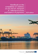 Handbook on the compilation of statistics on sea and air transport in national accounts and balance of payments — 2020 edition