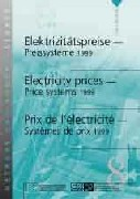 Electricity prices - Price systems 1999
