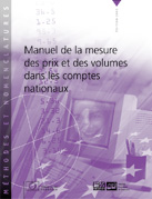 Handbook on price and volume measures in national accounts (PDF)