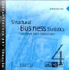Structural business statistics - National methodologies - CD-ROM