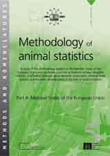 Methodology of animal statistics - Part A: Member states of the European Union