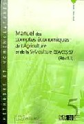 Manual on the economic accounts for agriculture and forestry EAA/EA 97 (PDF)