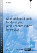 Methodological guide for developing producer price indices for services