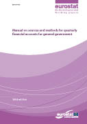 Manual on sources and methods for quarterly financial accounts for general government