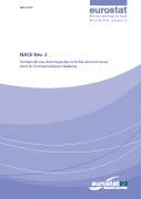 NACE Rév. 2 - Nomenclature statistique des activités économiques