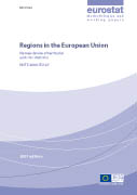 Cover Image Regions in the European Union. Nomenclature of territorial units for statistics NUTS 2006 /EU-27