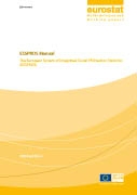ESSPROS Manual - The European System of integrated Social PROtection Statistics - 2008 edition