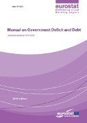 Manual on Government Deficit and Debt - Implementation of ESA95