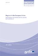 Cover Image Regions in the European Union - Nomenclature of territorial units for statistics - NUTS 2010/EU-27