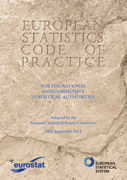 European Statistics Code of Practice - revised edition 2011