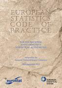 Code de bonnes pratiques de la statistique européenne - édition révisée 2011