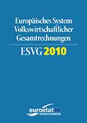 Europäisches System Volkswirtschaftlicher Gesamtrechnungen - ESVG 2010