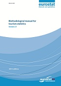 Methodological manual for tourism statistics - Version 2.1 - 2013 edition