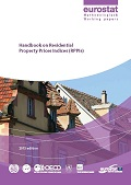 Handbook on Residential Property Prices Indices (RPPIs)