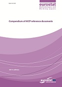 Compendium of HICP reference documents - 2013 edition