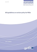 ESS guidelines on revision policy for PEEIs - 2013 edition