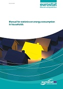 Manual for statistics on energy consumption in households - 2013 edition